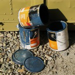Paint recycling laws go into effect