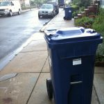 Why Boston's recycling rates don't match San Francisco's