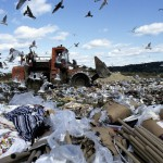 EPA Report: rates of municipal solid waste generation flat in the U.S.; recycling increases