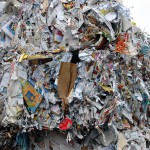Is paper recycling bad for the environment?