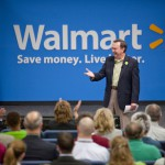 Walmart announces new sustainability initiatives