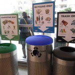 Restaurant recycling on the rise