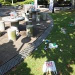 Street patrols crack down on littering in the UK