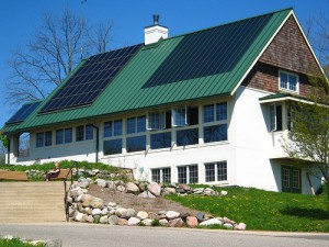 energy-efficient heating