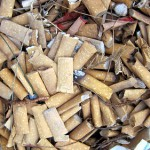Vancouver gets serious about cigarette butt recycling
