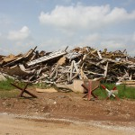 Building a better recycling platform for building materials