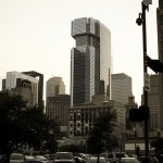 Houston's air pollution improvements halted by fracking