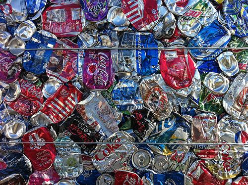 alumnum recycling