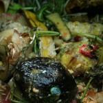 Small-town Minnesota will start recycling food scraps