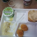 The Urban School Food Alliance is pushing for a greener school lunch
