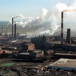 The 10 most polluted places on earth