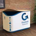 Goodwill's GoBin will change the face of textile recycling