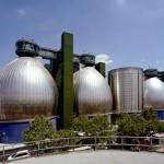 'Digester eggs' are creating renewable energy in Brooklyn