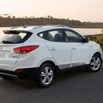 This new Hyundai car has a very interesting fuel source