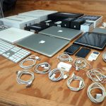 Apple now accepts used products for recycling