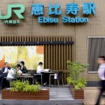 Japanese commuters go green with community gardens