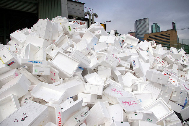 recycling faux pas