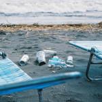 When we litter, we're littering the ocean floor