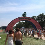 Bonnaroo music festival aims for sustainability