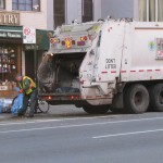 A smart way to cut down on garbage trucks