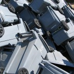 Recycling scandal hits D.C.