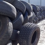 Tires become sandals in latest recycling trend