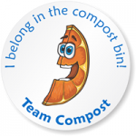 Introducing: Team Compost and the Food Scrap Friends!