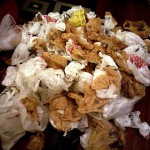California legislature passes plastic bag ban