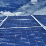 Old landfill sites become solar panel farms