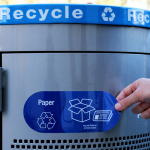 Put Litter in Its Right Place: Design and Print Free Color-Coded Stickers